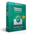 Kaspersky Anti-Virus 2019 - 1 desktop - PROMO -5%