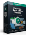 Kaspersky Small Office Security 6 - 5 Desktop + 1 Server + 5 Android